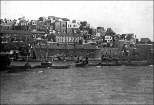 Jaffa_port_1906