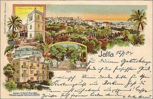 old-jaffa
